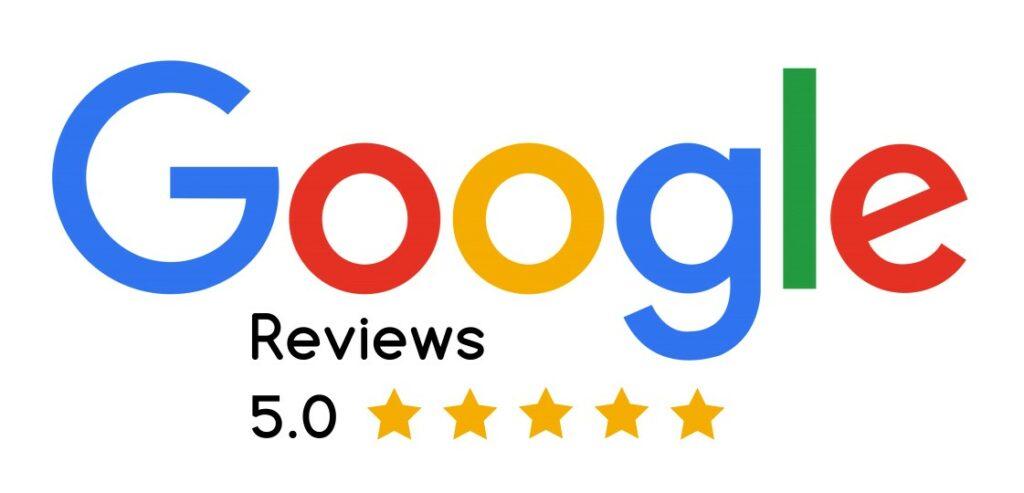 Google Reviews for Boilers Belfast 5 stars
